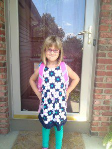 My daughter started Kindergarten a week before turning 6.
