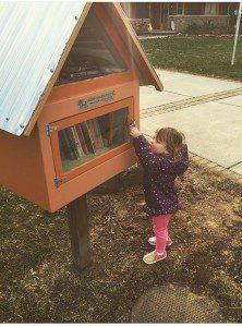 Take A Book, Donate a Book!
