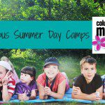 Central Ohio Summer Camps – Part 2 – Day Camps