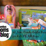 30 Non-Candy Easter Basket Ideas For Kids of All Ages