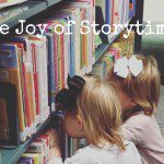 4 Storytimes To Check Out In Columbus