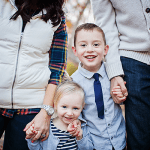 A Quick Guide To Getting Your Best (and Cauuuutest!) Family Portraits Yet!