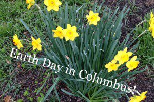 Earth Day in Columbus