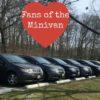 Why drive a minivan