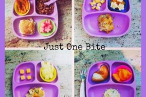 Tips to help the picky eater