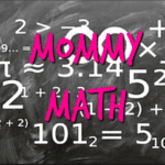 Mommy Math