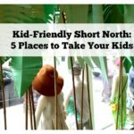 Kid-Friendly Short North: 5 Places to Take Your Kids