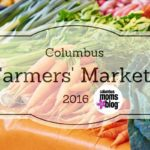 Farmers' Markets in Columbus