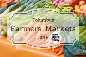Columbus Farmers' Markets