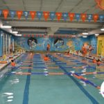 Individual Attention at Goldfish Swim School