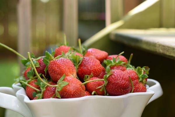 Strawberry Hann Farm