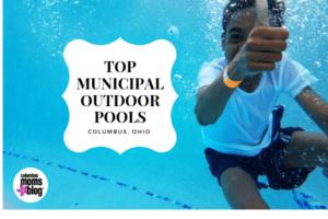 outdoor pools