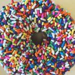 In celebration of National Doughnut Day