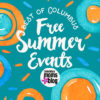 free summer events
