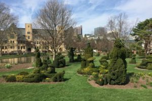 topiary park