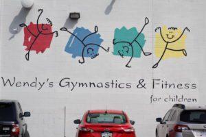 Wendy's Gymnastics
