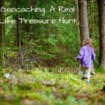 Geocaching: A Real Life Treasure Hunt