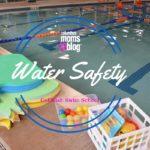Water Safety:: Goldfish Swim School