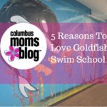 5 Reasons To Love Goldfish Swim School