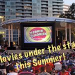 Where to Watch Movies Under the Stars in Columbus!