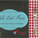 Guide to Kids Eat Free Nights in Columbus
