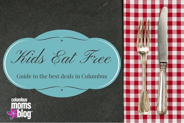 Kids Eat Free Nights