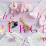 Letting Go of the Baby Clothes