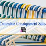 Columbus Area Consignment Sales