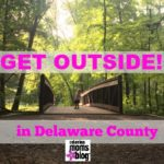 Get Outside in Delaware County