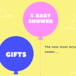 5 Baby Shower Gifts The Mom Actually Needs..