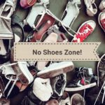 The Disgusting Truth: Why I Don't Allow Shoes In My House