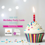 Columbus Birthday Party Guide:: 2016-2017
