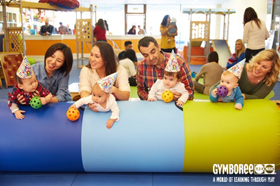 Type Of Party Business Indoor Play Space