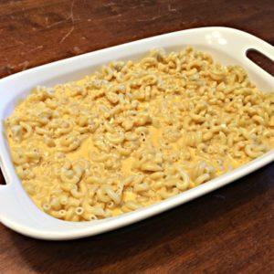 Pumpkin Mac and Cheese2