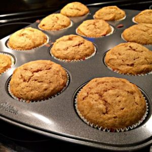 Pumpkin Spice Cupcake1