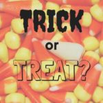 'Tricky' things you can do with Halloween 'treats'