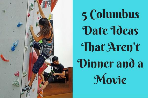 Date ideas for columbus ohio