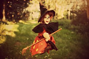 Are you a good witch, or a bad witch?