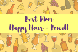 Powell Happy Hours