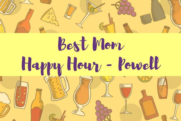 Powell Happy Hours