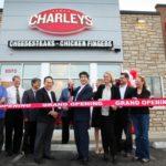 Charleys New Restaurant Concept Opens in Columbus