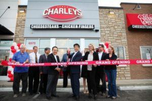 Charleys Chicken Fingers