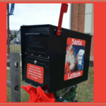 Where to Mail Letters to Santa in Columbus