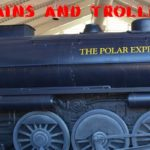 Holiday Trains and Trolleys