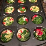 Power Grab & Go Breakfast Muffins