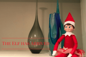 Elf on the Shelf tradition