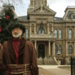 Holidays & History: A Journey Through Cambridge, Ohio