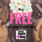 Beat Cabin Fever with these 5 FREE Kid-Friendly Columbus Outings