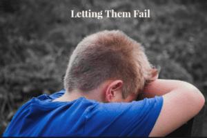 Let Them Fail