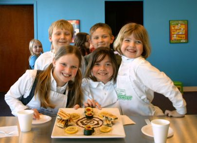 2017 columbus summer camp guide Chef comes to your house